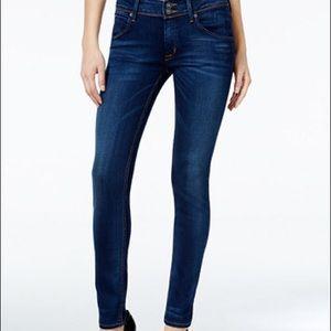 Hudson Collin Flap Skinny Jean